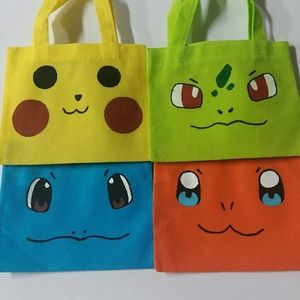 Other - Mini Monster bags